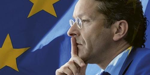 Jeroen Dijsselbloem - De eurocrisis