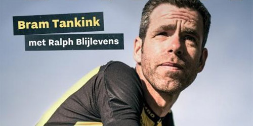 Bram Tankink met Ralph Blijlevens - Tank