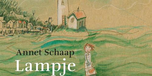 Annet Schaap - Lampje