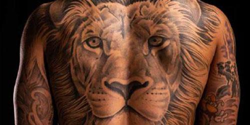 Heart of a lion - Memphis Depay