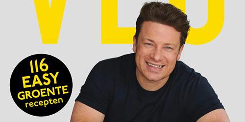 Jamie Oliver - Jamie's VEG