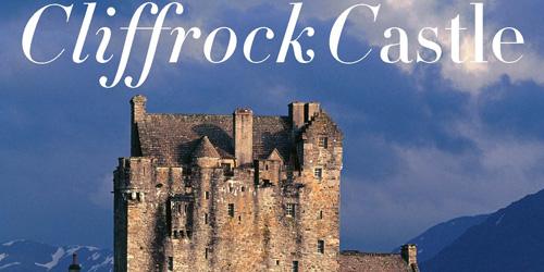 Josephine Rombouts - Cliffrock Castle